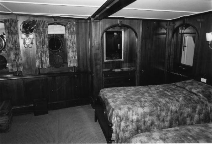 Irvin MNHS bedroom